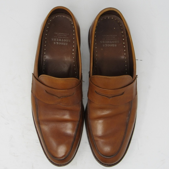 271871c0530 Brooks Brothers Other -  Brooks Brothers penny loafers size 10 1 2D
